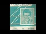 XIX.187.Eddie Fisher - I need you now 50-e