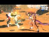 THAT TRIPLE TEAMING THOUGH!! Yikes! 3v3 Online Battles   Dragon Ball Xenoverse 2