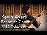 Villa-Lobos 'Schottish-Choro' played by Kevin Ayers