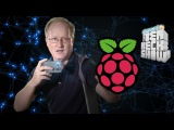 Ben Heck's Raspberry Pi Point and Shoot Camera