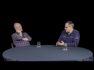 Разведопрос: Андрей Сорокин про