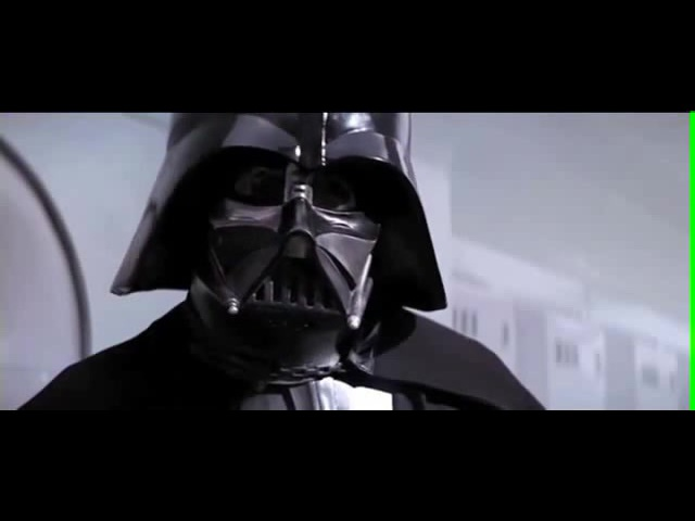 Nonono Vader
