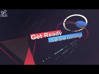 2D Motion Graphics showreel 2016 - LycodonFX