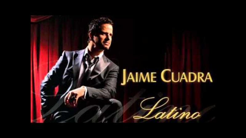 Jaime Cuadra - Nube gris