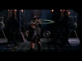 Xena vs Wonder woman