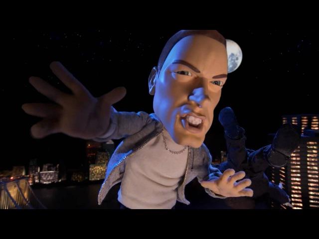 UNCUT: Brisk Eminem Super Bowl Commercial 2011