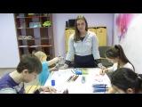 Надежда Кабанова Раменское Уроки рисования с Надеждой Румянцевой