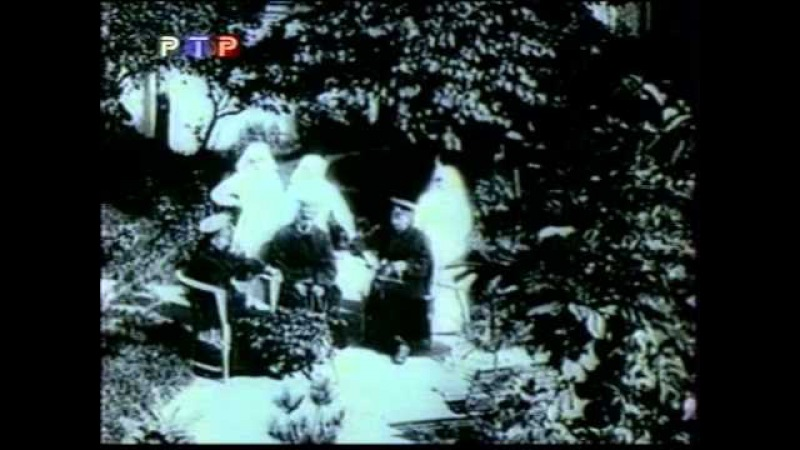 Сонм белых княжен. 2-я серия (1992)