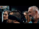 Съёмки имиджевого ролика для Мурманск Молл. Бэкстейдж