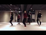 May J Lee Choreography
