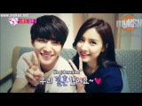 Song Jae Rim, Kim So Eun (SoLim) - Airplane
