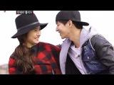 Solim CoupleSong Jae Rim &amp Kim So Eun - Happy together