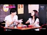 Sakura Kiss - Song Jae Rim LOVE Kim So Eun WGM Solim