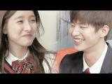 SOLIM Kim So Eun x Song Jae Rim Only For You
