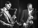 Blues up and down - Dexter Gordon Johnny Griffin