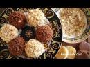 Ոզնի Little Cakes Recipe Porcupine Ежик Heghineh Cooking Show in Armenian