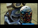 Crazy Frog — Crazy Frog in the house Bridge TV Baby Time