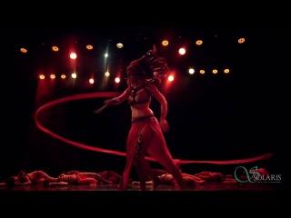 Wrath by Mila Rudakova | Dragonfly Tribe | SOLARIS Tribal Show | 2016