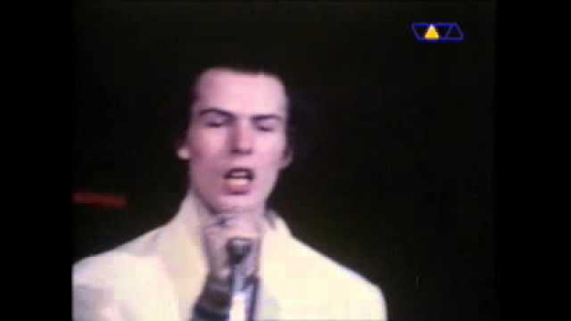 Sid Vicious Sex Pistols My Way Сид Вишес Sex Pistols Мой Путь