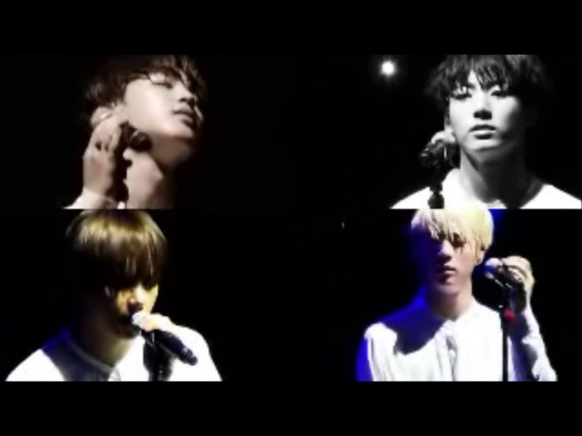 BTS (방탄소년단) | House of Cards | 화양연화 On Stage: EPILOGUE