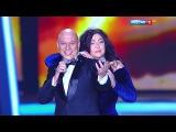 Лолита &amp Денис Майданов - Территория сердца (Песня года 2016)