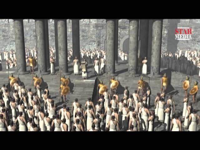 2. Античні міста-держави