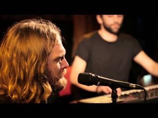 Lane 8 feat. Solomon Grey - Live at Peckham Liberal Club, London