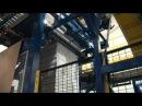 Паллетоукладчик (паллетайзер) Фербруген (Фербругген) VPM-BXL