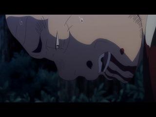 Синий Экзорцист 2 сезон 8 серия / Ao no Exorcist: Kyoto Fujouou-hen / Blue Exorcist Русская озв