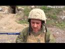 У Новотроїцькому через агресію російських найманців постраждали мирні мешканці