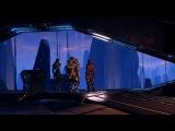 Mass Effect  Andromeda. Эпизод 13. Первое посещение Города Реликтов