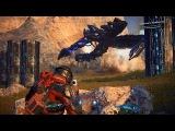 Mass Effect  Andromeda. Эпизод 14. Бой с Архитектором Реликтов на Кадаре