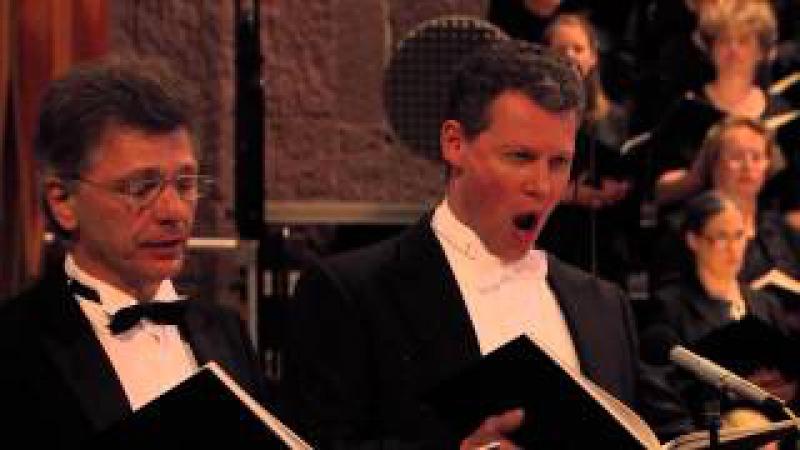 War Requiem: II. Dies Irae ❙ Benjamin Britten HD
