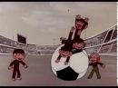 песня из мультфильма Осторожно обезьянки - В каждом маленьком ребенке