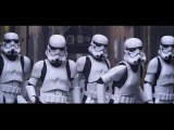 CAN'T STOP THE FEELING! - Justin Timberlake (Stormtroopers Dance Moves &amp More) PT 3