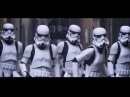 CAN'T STOP THE FEELING! - Justin Timberlake (Stormtroopers Dance Moves More) PT 3