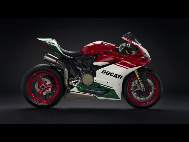 Ducati | 1299 Panigale R Final Edition - A collector's item