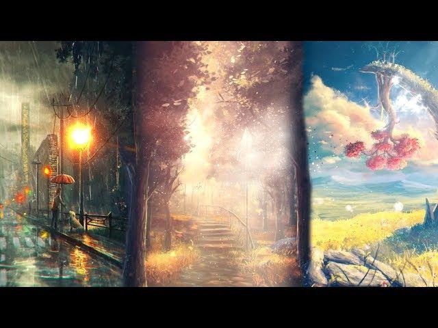 Mark Petrie - New Dawn [Epic Music - Beautiful Uplifting Inspirational]