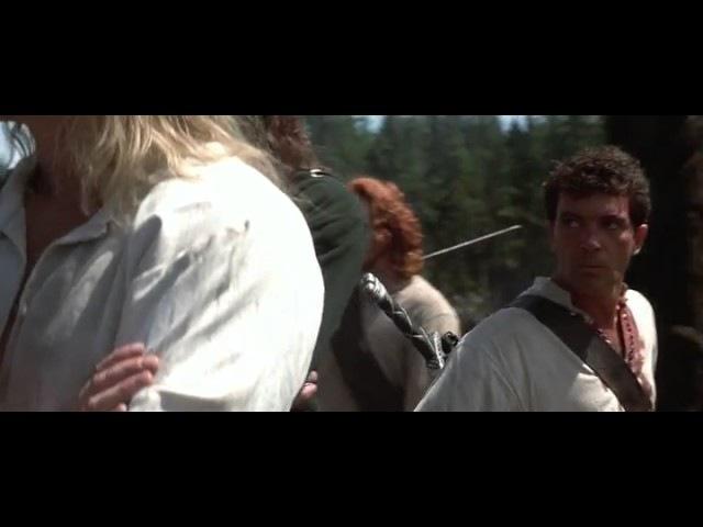 13 воин эпизод битва викингов