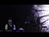 7.Вадим Капустин - Isaac Nightingale, ALL OF ME, club RED, Moscow, 19.05.2017