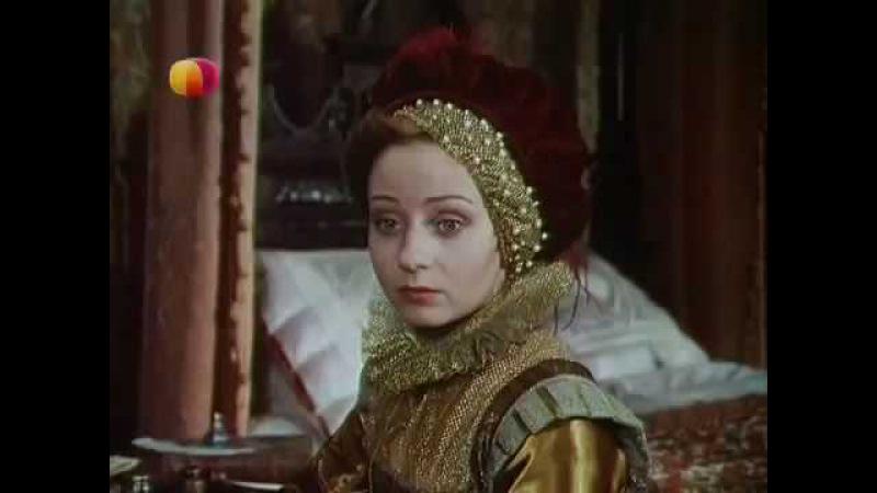 Королева Марго 5 Серия