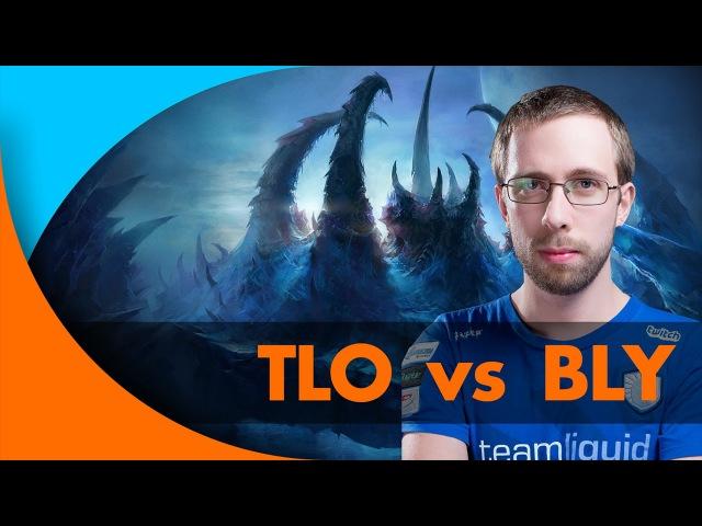 TLO vs BLY (IEM XI) ► 27.02.2017