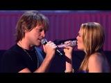 Bon Jovi &amp LeAnn Rimes - Till We Ain't Strangers Anymore