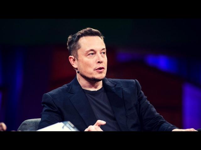 Elon Musk Interview 2017   TEDTalk