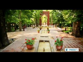 Iran Persian Gardens باغهاي پارسي و ايراني
