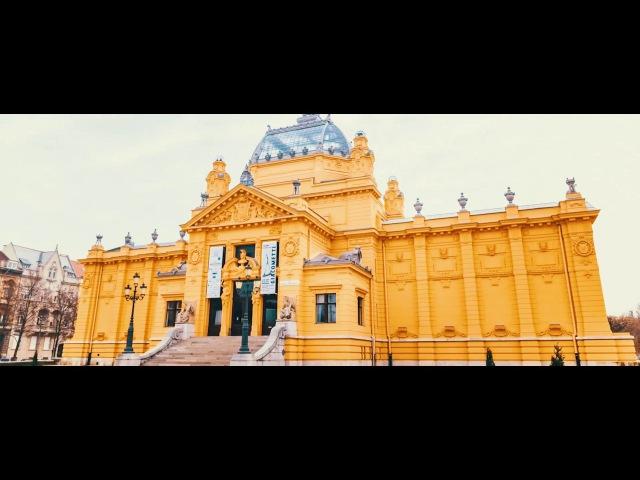 Jeunesse Incentive Trip Croatia 2017 Промо Хорватия