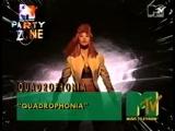 QUADROPHONIA - QUADROPHONIA  1990