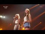 20170722 Yoo Hee-yeol's Sketchbook Hyorin &amp Jessi - Diamonds (Rihanna Cover)
