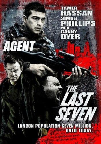 Последние семь / The Last Seven (2010)