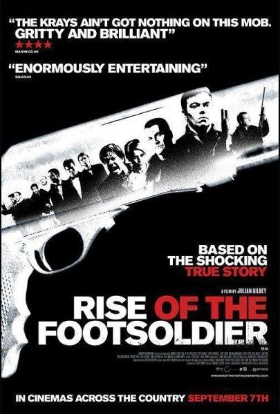 Восхождение пехотинца / Rise of the Footsoldier (2007)